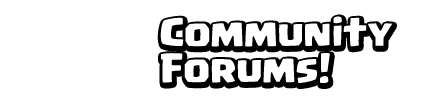 Supercell Community Forums - Powered by vBulletin